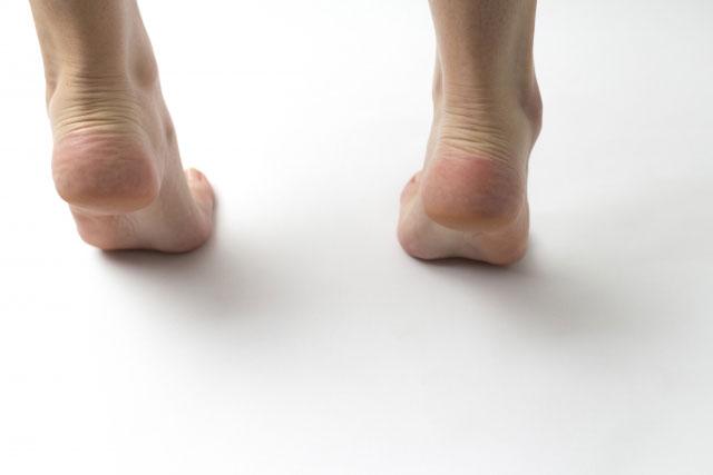 ドクターマーチン3ホールの靴擦れはどんな感じ?馴染むまでは我慢!